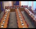 Audition de M. Jean Massot, commissaire en charge des questions de santé à la Commission nationale de l'informatique et des libertés (CNIL), et Mme Daniela Parrot, juriste au service des affaires juridiques - Jeudi 12 Mai 2011