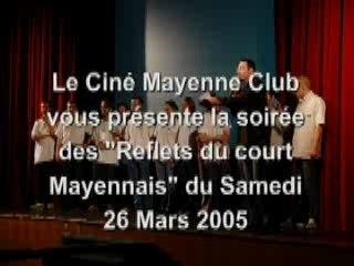 Reflets du court Mayennais 2005