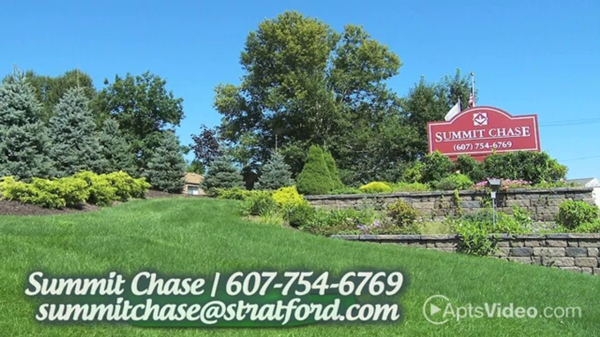 Summit Chase Apartments In Endicott Ny Forrent Com Video Dailymotion