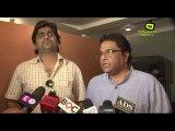 Neha Kakar,Shaheed Mallya & Aman Trikha dub song for Game Paisa Ladki