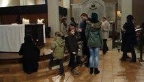 2014 Messe des Migrants 1 entrée