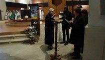 2014 Messe des Migrants 4 Chant et prière de fin