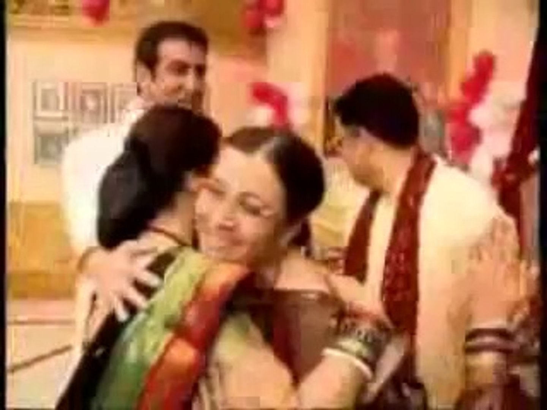 Rajeev Aamna's Guest Appearance In Kahani Ghar Ghar Ki