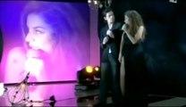 2007/12/15 Benjamin Biolay - Les Bords de Seine (avec Elli Medeiros) / Laisse Aboyer Les Chiens (F4 Daho Show)