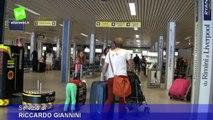 Incertezza per lavoratori di carico e scarico, sale la tensione all'aeroporto Fellini