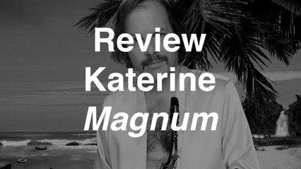 Katerine - Magnum | Review | Musique Info Service