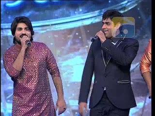 Zamad Baig - Pakistan Idol - Geo TV - Top 3