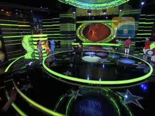 Abrar-ul-Haq - Pakistan Idol - Geo TV - Top 3 Special
