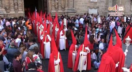 Semana Santa El Puerto 2014 Misericordia