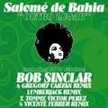 Salomé De Bahia - Outro Lugar (extrait)