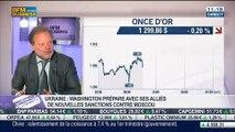 Philippe Béchade VS Frédéric Rollin: Pourquoi les marchés européens sont-ils nerveux?, dans Intégrale Placements – 16/04 2/2