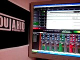Flash back 2 In The Studio [Moujahid Productions]
