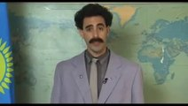 BORAT - OFFICIAL MOVIE TRAILER 2006 - Sacha Baron Cohen - Entertainment/Movies/Comedy