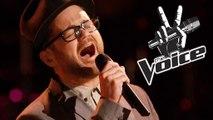 Josh Kaufman Leads Playoffs Round 2 – The Voice Season6