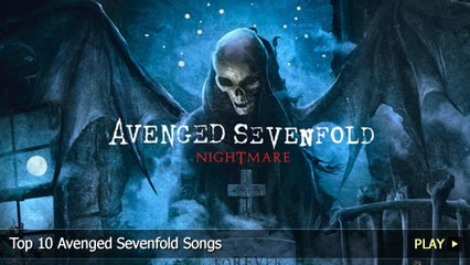a7x best hits