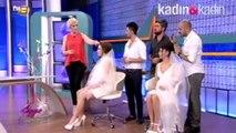 Kuaför Veysel Şenel'den 2014 Düğün Saç ve Makyaj Trendleri