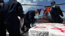 Coast Guard seizes cocaine with $350M street value