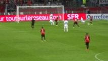 15/04/14 : Kamil Grosicki (36') : Rennes - Angers (3-2)