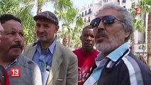 Présidentielle en Algérie : la parole se libère dans les rues d'Alger