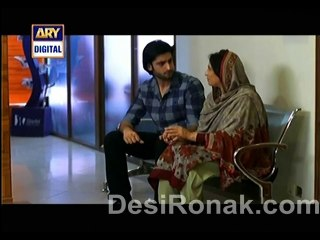 Sheher e Yaaran - Episode 111 - April 16, 2014 - Part 1