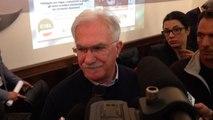 Bonanni: serve soluzione per fare di Alitalia grande compagnia