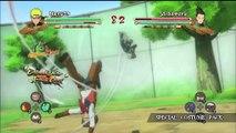 Naruto Shippuden Ultimate Ninja Storm 3 - PS3-X360 - Naruto Cosplays!