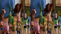 TOY STORY 3 - OFFICIAL 3D MOVIE TRAILER 2010 (HD) - Tom Hanks, Tim Allen - Entertainment/Animation/Movies