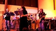 clip - Survivor Eye Of The Tiger RockY IV -LiLi KOCHKINE-Gala-Catch-Flesh Gordon-Bonneval-12/04/2014