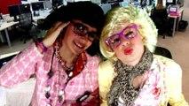[H'PY+] Martine et Viviane ont une drôle de vie