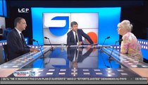 Politique Matin : Nicole Ameline, députée UMP du Calvados, ancienne ministre et Yann Galut, député socialiste du Cher
