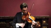 Rare Stradivari viola could set auction record