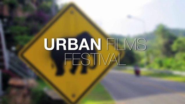 Urban Films Festival 2014