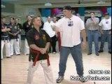 Bolls - karate triks