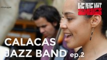 Calacas Jazz Band | II | Onplugged