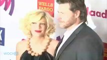 Tori Spelling Reveals How She Discovered Dean McDermott's Affair