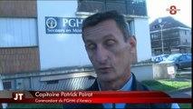 Avalanches: 2 blessés grave au col des Aravis (Haute-Savoie)