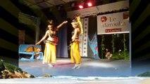 Te Anavai, troupe de danse polynésienne de Martinique