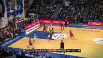 Playoffs Magic Moments: Buzzer-beater by Vladimir Micov, CSKA Moscow