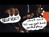 Obama and other VIPs take selfie at Mandela's memorial, all hell breaks loose