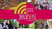 Le Conseil général des jeunes de Lot-et-Garonne