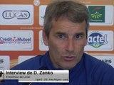(L2-J33) Arles Avignon - Laval, interview de Denis Zanko