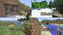 Minecraft : PlayStation 3 Edition - PlayStation 3 Edition Trailer 2