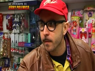Maccio Capatonda - Jerry Polemica - 2012