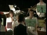 Sarabande de Haendel - Harmonie Lamastre