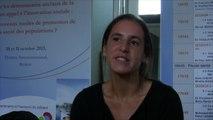 Shelley-Rose Hyppolite : conseillère à la ville de Québec