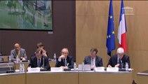 Commission du développement durable : Table ronde sur les plans d'adaptation au changement climatique