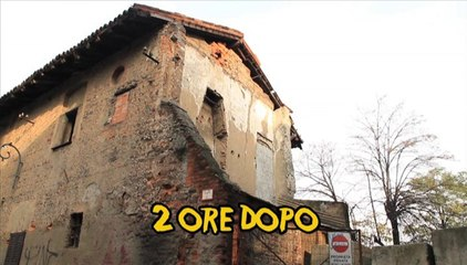 Maccio Capatonda - Casa Mariottide - Trapani (parte I)