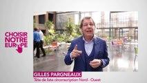 """Gilles Pargneaux """"Une société qui tourne le dos à sa jeunesse est une société qui n'a pas d'avenir"""""""