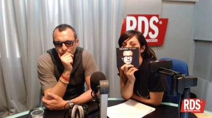 Biagio Antonacci - Interviste RDS