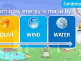Alternate Energy Education Park- Pakistan's first theme park on Alternate Energy launched in Karachi (Exhibitors TV @Energy Conference 2014)